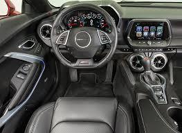 camaro ss 2016 chevrolet camaro ss proves a dynamic delight consumer reports