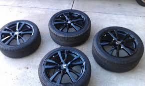 2013 Mustang Black Rims Pictures Oem Is350 Rims Painted Black Page 2 Clublexus