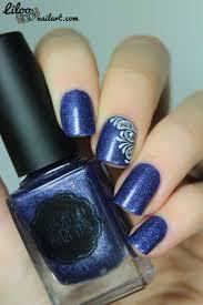 be simple yet beautiful top 65 picks for elegant nail art designs
