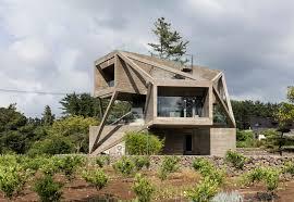 gallery of simple house moon hoon 11