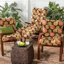 Jcpenney Outdoor Furniture by Patio Cushions U0026 Outdoor Pillows
