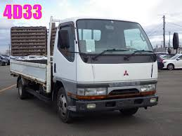 mitsubishi mini trucks mitsubishi canter 2000kg long 4d33 japanese used vehicles