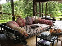 sofa bali panchoran retreat daybeds bali and asian style