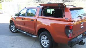 Ford Ranger Truck Accessories - pegasus 4x4 accessories hardtops uk and global
