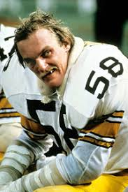 Steel Curtain Pictures Jack Lambert The Anchor Of The Steel Curtain Defense Of The
