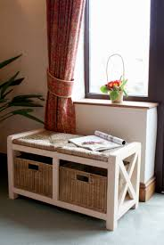 small storage seat for hallway 11 home decoration
