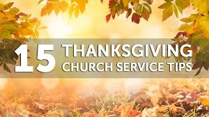 thanksgiving church service pictures to pin on thepinsta