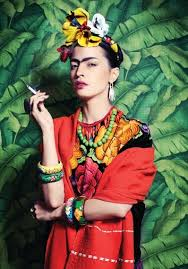 Mexican Woman Halloween Costume 38 Frida Images Frida Kahlo