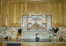 Kitchen Murals Backsplash by Tuscan Kitchen Backsplash Tile Mural By Alicia Tapp Images On