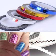 online get cheap nail sticker strips aliexpress com alibaba group