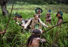 Maps To The Stars Review Reel Brief Mini Reviews Of The Lost City Of Z The Promise