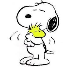 snoopy peanuts characters snoopy and woodstock s relationship peanuts wiki fandom powered