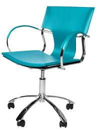 Turquoise Chair Acrylic Desk Chair Modway Ring Lounge Acrylic Chair With Steel