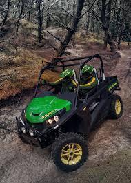 gator power wheels john deere gator rsx 850i first drive truck trend