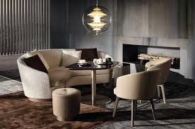 jacques pouf jacques collection by minotti