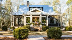 Southern Living House Plans One Story Dreamy House Plans Built For Retirement Southern Living