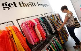 Thrift Shops Near Me Open Now Thrift Consignment Stores Expand In The Bay Area