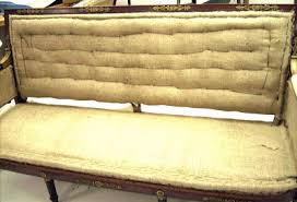 Horsehair Sofa The Upholstery Blog November 2007