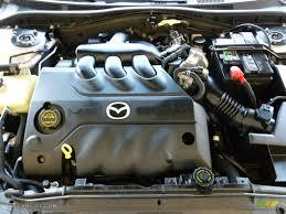 mazda 2006 2006 mazda mazda6 s sport sedan 3 0 liter dohc 24 valve vvt v6