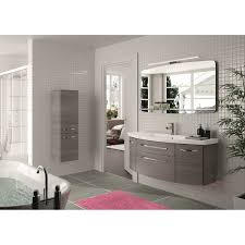 siege baignoire leroy merlin meuble de salle de bains plus de 120 gris argent image leroy