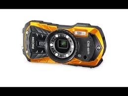 Rugged Point And Shoot Camera Ricoh Announces Wg 50 Rugged Compact With 5x Zoom Price And