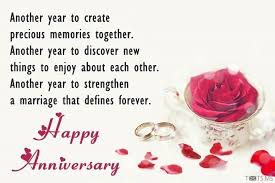 wedding anniversary wishes jokes some of the best memories txts ms