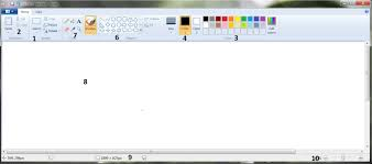 how to use paint in windows 7 basic instructions windows 7