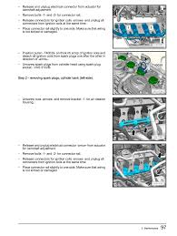 genuine vw pdf workshop manual created by vw from any vin number