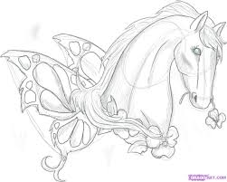 images of horse drawings horse tattoo step by step tattoos