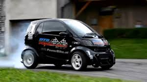 smart car turbo smart car only motors