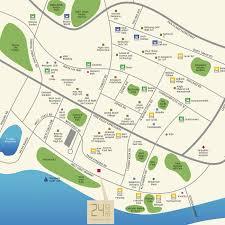 24 one residences pasir panjang road