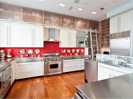 glamorous 30 kitchen design red tiles design decoration of red