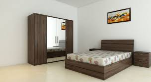 modern wardrobe designs for bedroom get modern complete home interior with 20 years durability bed
