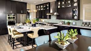 53 high end contemporary kitchen designs with natural wood