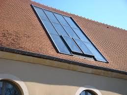 verre pour veranda verrière de toit