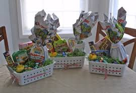 children s easter basket ideas i m so easily amused