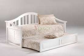 twin trundle daybed seagull size white day bed with xiorex 8 extra