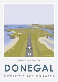donegal for holidays modern eire