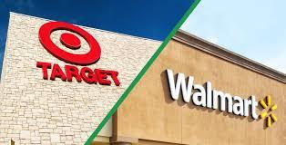 target vs walmart price match guarantee exclusions gobankingrates