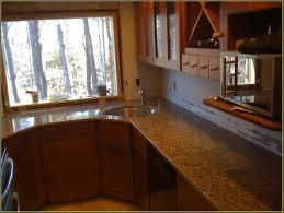 Kitchen Designs With Corner Sinks Decor Et Moi - Corner kitchen sink design