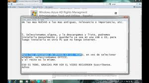 actualizaciones gratis para windows 7 vista xp y office otros