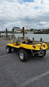 145 best vw dune buggy images on pinterest beach buggy dune