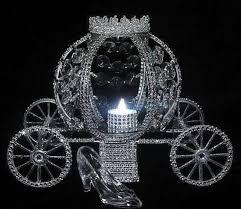 cinderella centerpieces cinderella wedding lite carriage coach centerpiece 2577903 weddbook