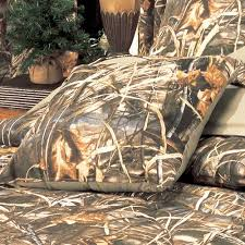 Realtree Camo Bedroom Shop Realtree Max 4 Camo Comforters The Home Decorating Company