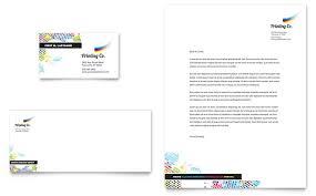 professional services letterheads templates u0026 designs