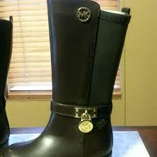 amazon com michael kors boots michael kors kid boots selecting me