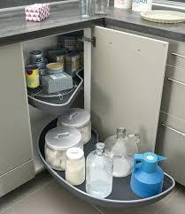 amenagement interieur meuble de cuisine amenagement placard d angle cuisine tourniquet demi lune standard