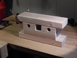 Bench Made From 2x4 Bench Bull U0027 U2013 The Jack Of All Bench Jigs Part 3 Popular