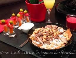 recette de cuisine libanaise avec photo cuisine libanaise fateh libanaise les joyaux de sherazade