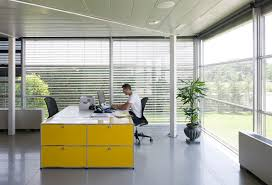 Furniture By The Room Usm Haller Credenza In Golden Yellow Http Www Usm Com The